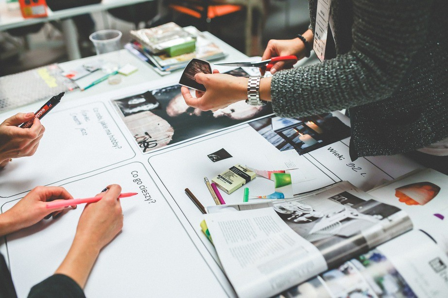 Apprendre et appliquer les fondamentaux du Design Thinking en deux jours