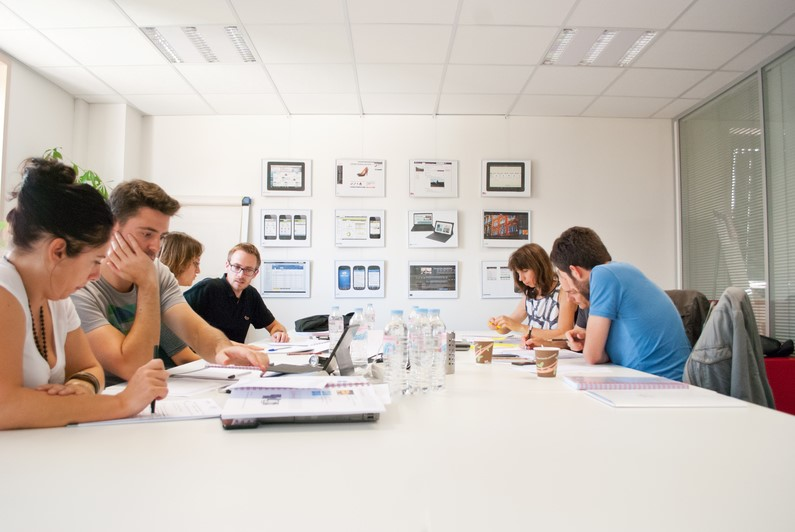 formation design thinking