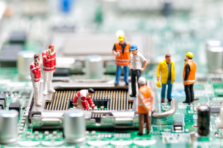 société de maintenance informatique
